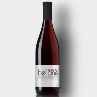 Clos Bellane - La Petite Bellane - 2017 - Bouteille - 0.75L