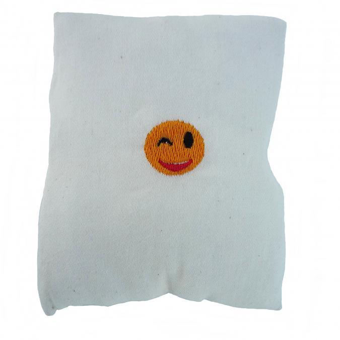 Cococinelle - Serviet Serviette hygiénique normal lavable en coton bio - Serviette hygiénique