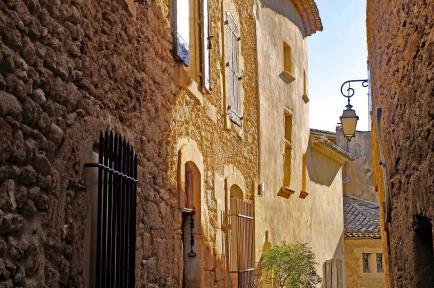 COEUR DE CIGALE - Produits cosmétiques naturels, parfums d'ambiance Made In Provence