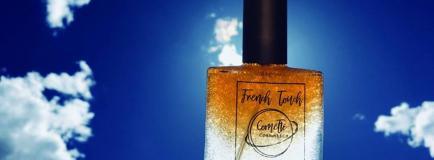 Comette cosmetics - Un concept de cosmétiques 100% intelligents, transparents et responsables.