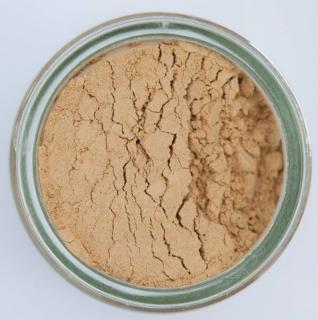 Comette cosmetics - Pushkar Face - masque sec pour le visage - Masque visage (cosmétique)