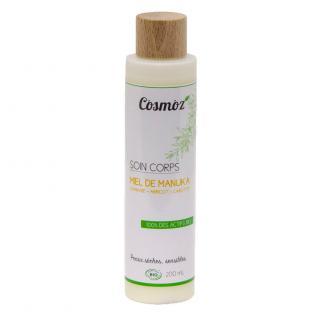 Cosmoz - Lait corps au miel de Manuka - Crème pour le corps