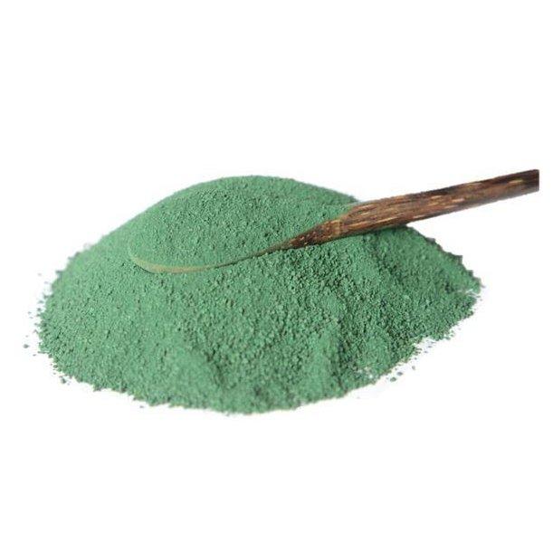 Couleur Spiruline - Ferme Francaise - Poudre de spiruline - lot de 3 sachets de 100 g - Spiruline