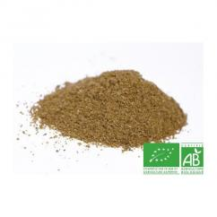 COULEURS D'ÉPICES - Anis vert moulu - 25 gr - Anis vert