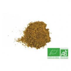 COULEURS D'ÉPICES - Coriandre moulue - 50 gr - coriandre