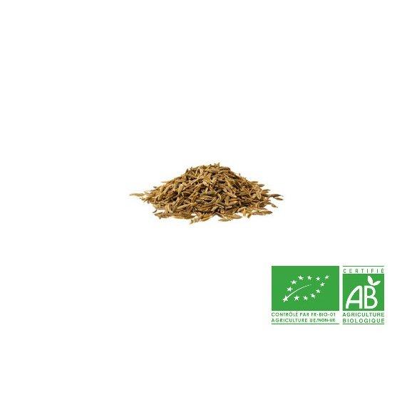 COULEURS D'ÉPICES - Cumin graines - 50 gr - cumin