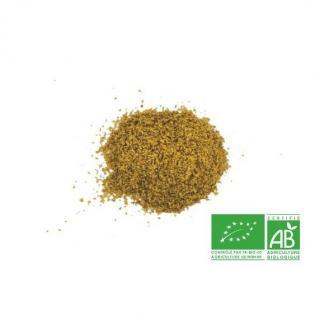 COULEURS D'ÉPICES - Garam Massala - 25 gr - Garam