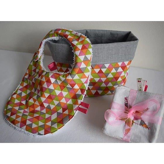 CreateM - Kit naissance - 2 - kit naissance