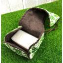 Création zéro-déchet - Porte savon nomade - porte savon  nomade
