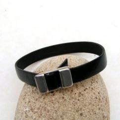 Cuir et Carnets - Bracelet cuir - Bracelet - Cuir
