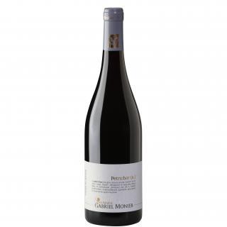 Cyril monier - Côtes du Rhône  cuvée Pétrichor - 2018 - Bouteille - 0.75L