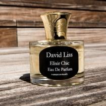 David LISS Parfums - Elixir Chic - Eau de parfum - 100 ml