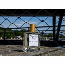 David LISS Parfums - Nouvelle Muse - Eau de parfum - 50 ml