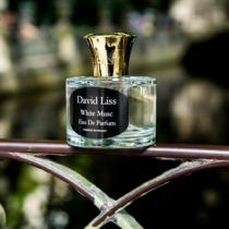 David LISS Parfums - White Musc - Eau de parfum - 100 ml