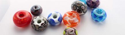 Délicatesse de perle - Création de bijoux en perles de Verre de Murano
