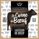 Des Hommes et des Boeufs - Charcuterie fine de Boeuf Angus et de Boeuf Wagyu 100 % français en Picardie