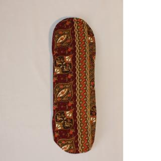 didi bhati - Protection Intime Lavable , taille 4, flux nocturne x 2 - Serviette hygiénique