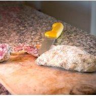 DIOIS SALAISONS - Saucisson sec 100 % porc - 240 gr - Saucisson - 240 gr