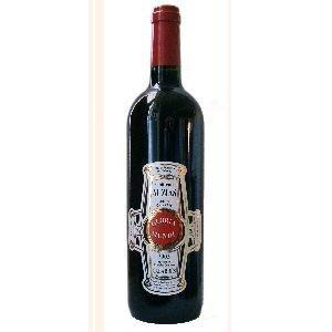 Domaine Auzias - Gloria Mundi - rouge - 2012 - Bouteille - 0.75L