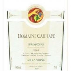 Domaine Cauhapé - Canopée - 2007 - Bouteille - 0.75L
