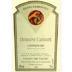 Domaine Cauhapé - Chant des vignes - 2005 - Bouteille - 0.75L