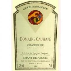 Domaine Cauhapé - Chant des vignes - 2007 - Bouteille - 0.75L