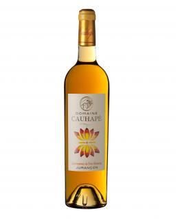 Domaine Cauhapé - Quintessence du petit manseng - blanc prestige - 2010 - Demi-bouteille - 0.375L