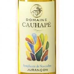Domaine Cauhapé - Symphonie de Novembre - 2010 - Bouteille - 0.75L