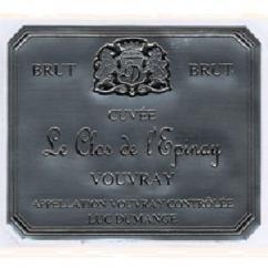 Domaine Clos de l'Epinay - Brut Millésimé 2006 - 2006 - Bouteille - 0.75L
