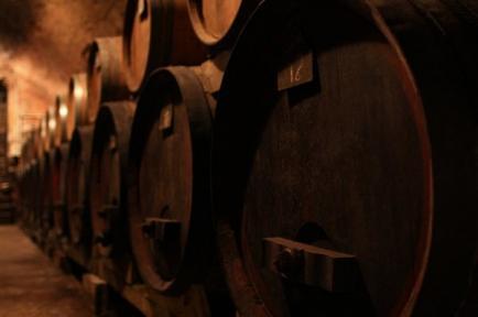Domaine Comte de Lauze - Venez découvrir le Domaine et découvrez les vins Chateauneuf du Pape et Côte du Rhône !
