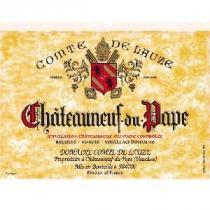 Domaine Comte de Lauze - Domaine Comte de Lauze - rouge - 2009 - Bouteille - 0.75L