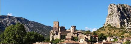 Domaine Coulet - Vins Terrasses du Larzac et Languedoc
