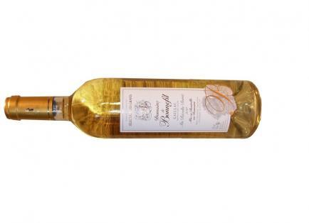 Domaine de Bonnefil - Venez découvrir nos vins en appellation Gaillac !