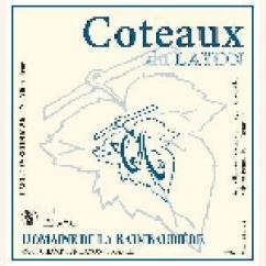 Domaine de la Raimbaudière - Coteaux du Layon - 2012 - Bouteille - 0.75L