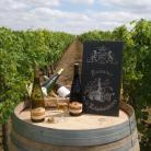Domaine de la Raimbaudière - Venez découvrir nos vins d'Anjou ! Coteaux du Layon, Cabernet d'Anjou, Fines Bulles,...