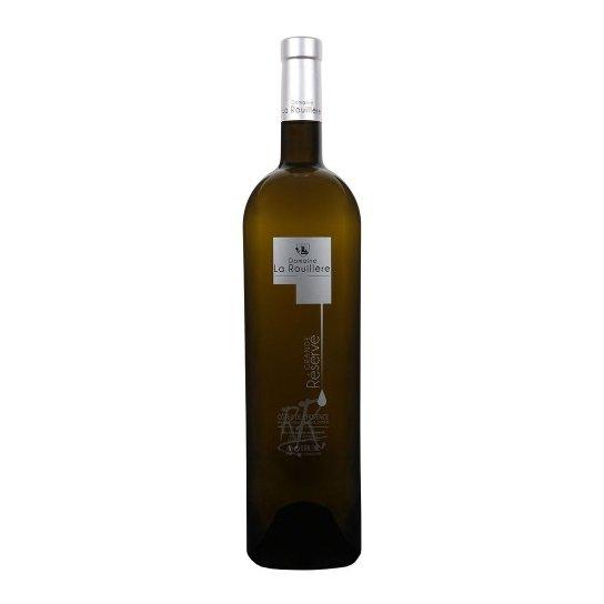 Domaine la Rouillère - Grande Réserve Blanc 150cl - 2015 - Magnum - 1.5L