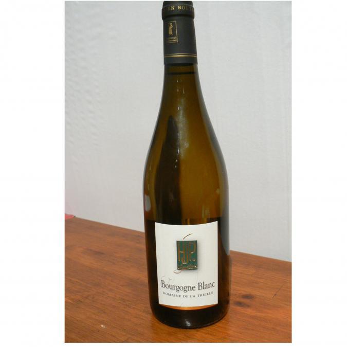 Domaine de la Treille - Bourgogne Blanc - 2016 - Bouteille - 0.75L