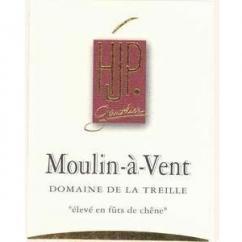 Domaine de la Treille - MOULIN A VENT - 2012 - Bouteille - 0.75L