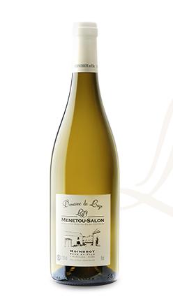 Domaine de Loye - Menetou Salon - blanc - 2017 - Bouteille - 0.75L