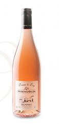 Domaine de Loye - Menetou Salon - rosé - 2017 - Bouteille - 0.75L