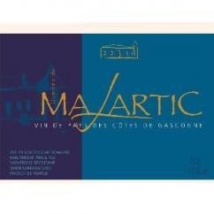 Domaine de Malartic - 0Domaine de Malartic - 2008 - Bouteille - 0.75L