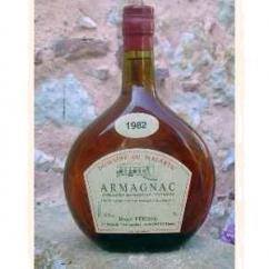 Domaine de Malartic - ARMAGNAC AOC 1982 - 1982 - Bouteille - 0.75L