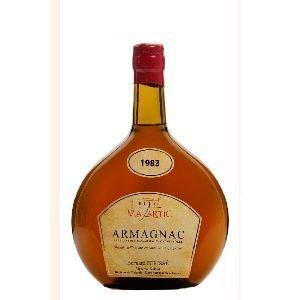 Domaine de Malartic - Armagnac AOC 1983 - liqueur - Armagnac