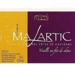 Domaine de Malartic - Domaine de Malartic fût de chêne - 2006 - Bouteille - 0.75L