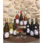 Domaine de Mermès - Sud Ardèche Notre domaine Familial  IGP Ardèche Vignoble en conversion en Agriculture Biologique