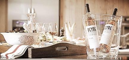 Domaine des Peyre - De la plume au vin