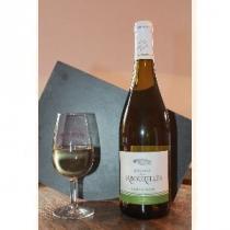 Domaine des Tabourelles - Sauvignon - blanc - 2017 - Bouteille - 0.75L