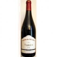Domaine des Tabourelles - Touraine Rouge - 2004 - Bouteille - 0.75L