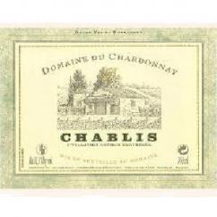 Domaine du Chardonnay - Chablis - 2008 - Bouteille - 0.75L