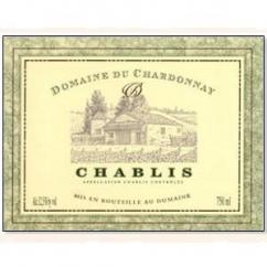 Domaine du Chardonnay - Chablis - 2006 - Bouteille - 0.75L